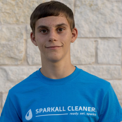 Sparkall Cleaners Ready Set Sparkall